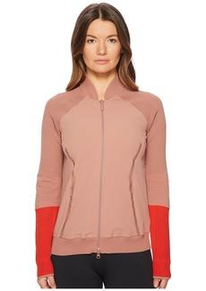 Adidas by Stella McCartney Run Ultra Knit Woven Jacket CW1181