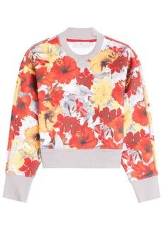 Adidas by Stella McCartney Running Blossom Sweatshirt