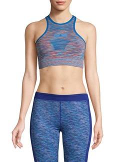 Adidas by Stella McCartney Spacedye Sports Bra