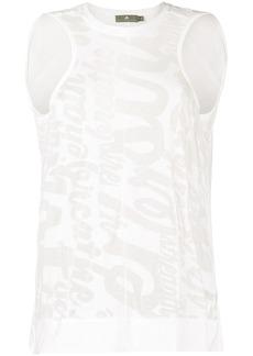 Adidas by Stella McCartney sport tank top