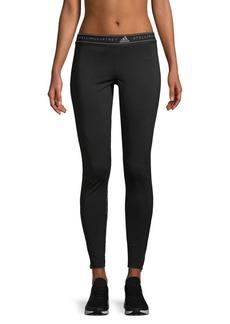 Adidas by Stella McCartney Stretch Logo Active Leggings