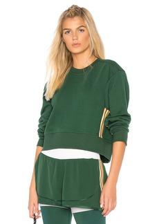 Adidas by Stella McCartney Train Sweatshirt