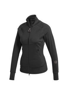 Adidas by Stella McCartney Truepur Athletic Zip Jacket