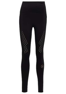 Adidas by Stella McCartney TruePurpose high-rise leggings