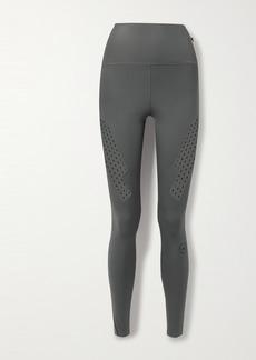 Adidas by Stella McCartney Truepurpose Perforated Stretch Leggings