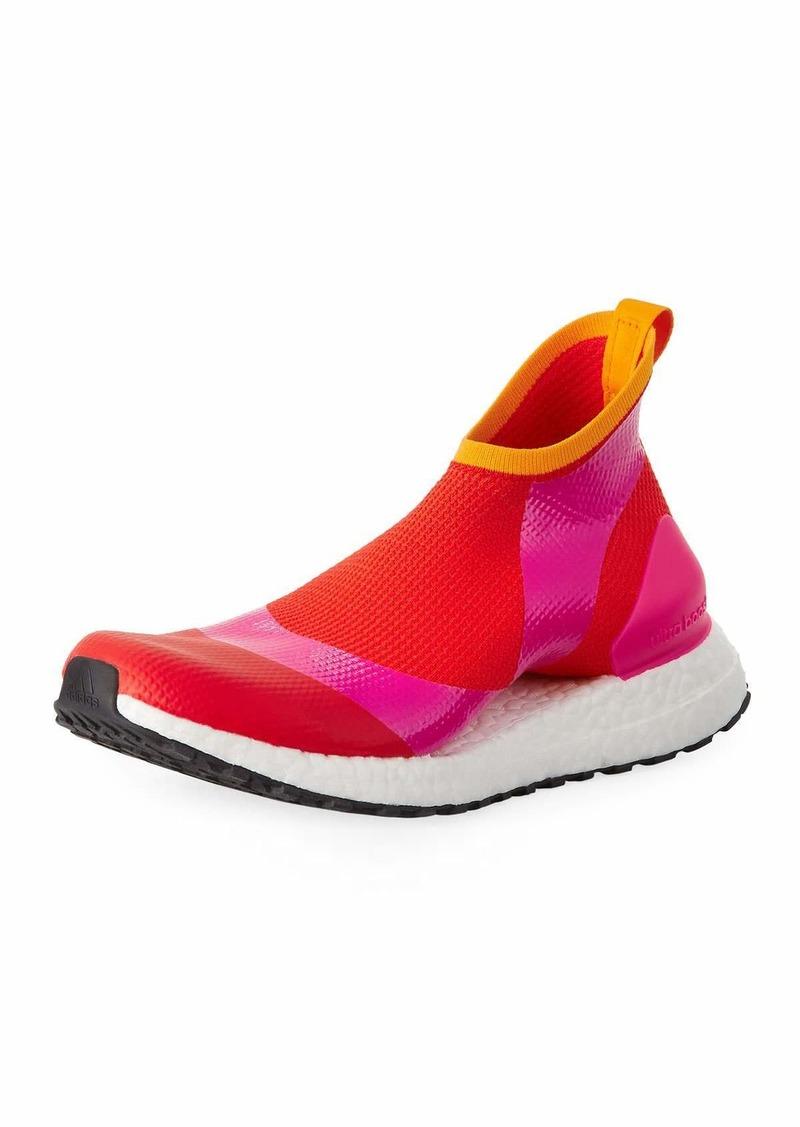 promo code 3cee6 22873 Adidas by Stella McCartney Ultra Boost X Fabric Sneakers