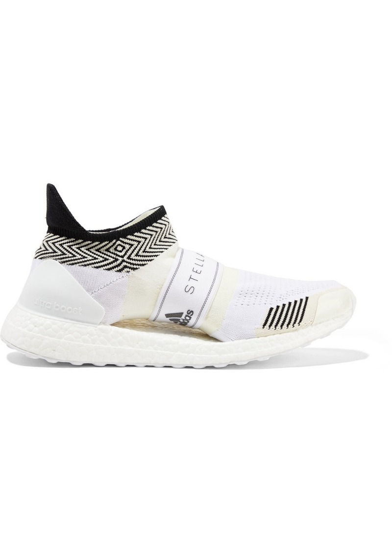 Adidas by Stella McCartney Ultraboost X 3d Primeknit Sneakers