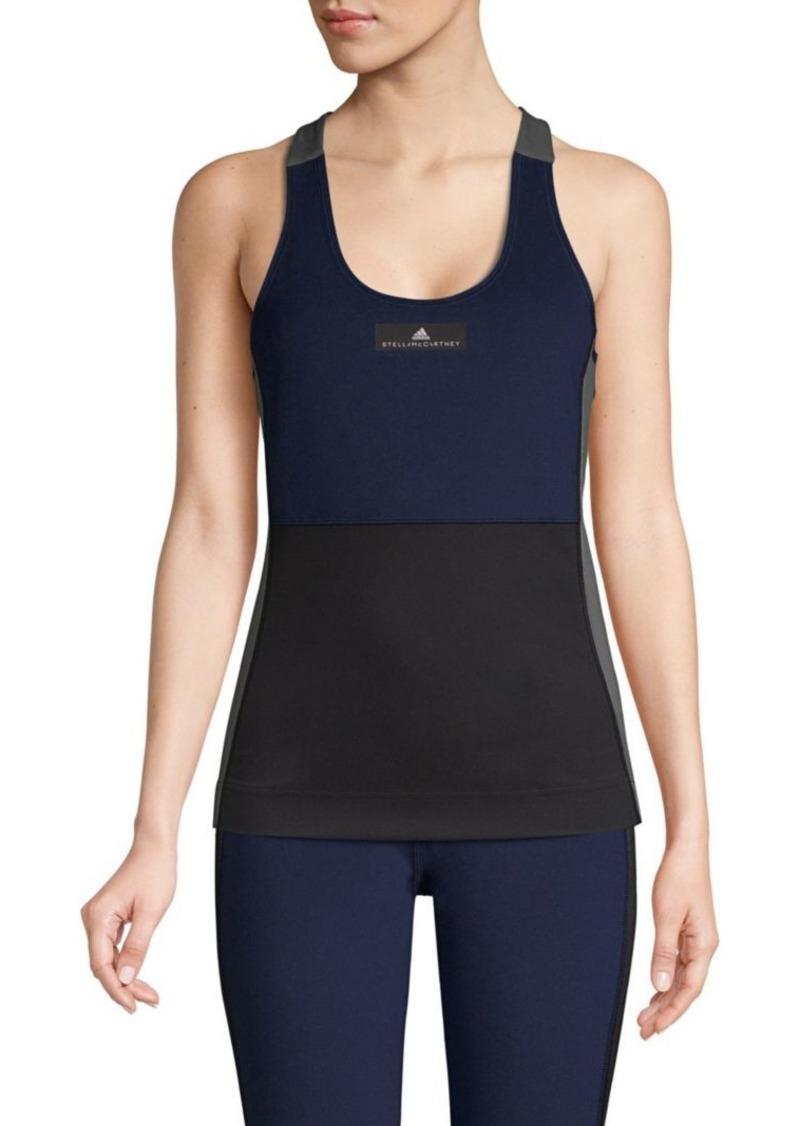 2a762861a7fa2b Adidas by Stella McCartney Yoga Comfort Tank Top