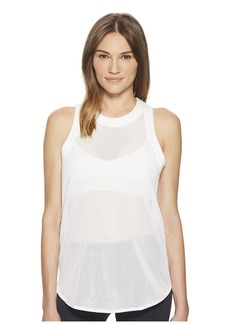 Adidas by Stella McCartney Yoga Fitted Cotton Touch Tank Top CG0153