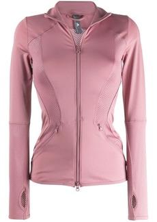 Adidas by Stella McCartney zip-up training jacket