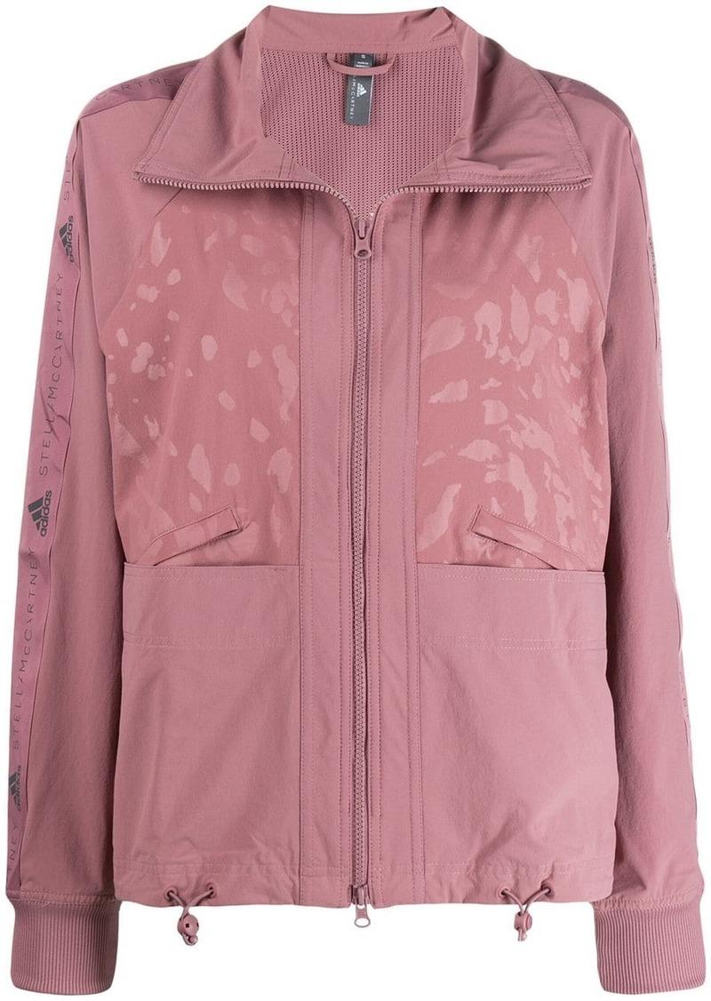 Adidas zip-up training jacket