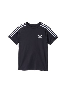 Adidas California Tee (Little Kids/Big Kids)