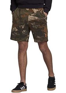 Adidas Camo All Over Print Shorts