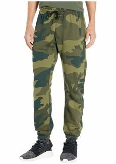 Adidas Camo Pants