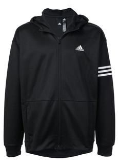 Adidas casual sweater jacket