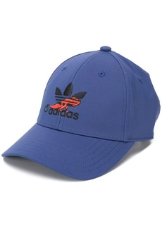 Adidas Chameleon embroidered logo baseball cap