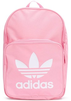 Adidas classic logo backpack