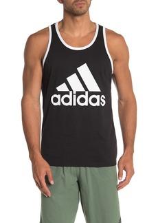 Adidas Classic Logo Tank