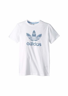 Adidas Clear Sky Tee (Little Kids/Big Kids)
