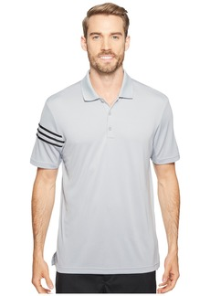 Adidas CLIMACOOL® 3-Stripes Polo