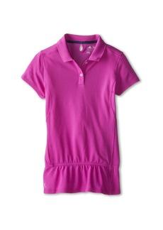 Adidas CLIMALITE® Advance Pique S/S Polo (Big Kids)