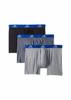 Adidas Climalite® Boxer Brief 3-Pack