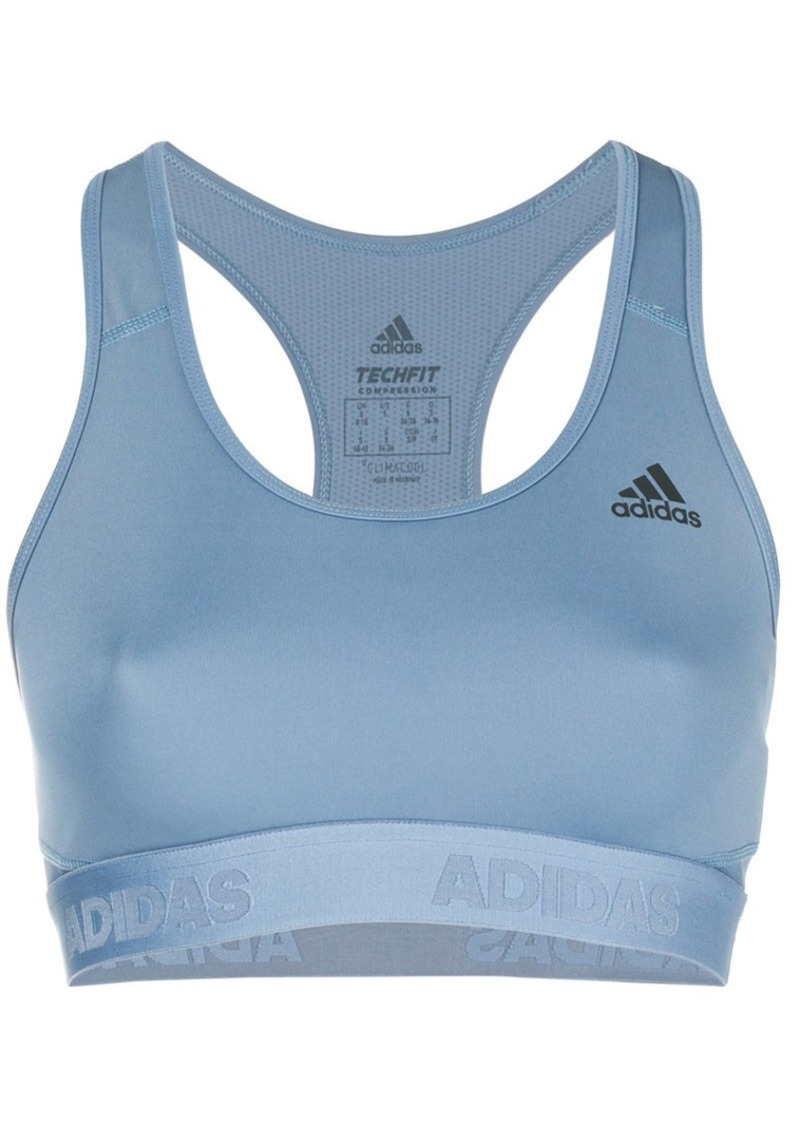 c1672d765b Adidas Climalite sports bra top
