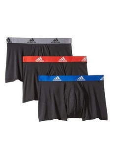 Adidas Climalite® Trunk 3-Pack