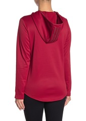 Adidas Climawarm Performance Pullover Hoodie