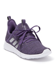 Adidas Cloudfoam Pure Knit Sneaker (Toddler & Little Kid)