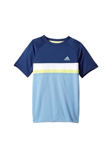 Adidas Club Color Block Tee (Little Kids/Big Kids)