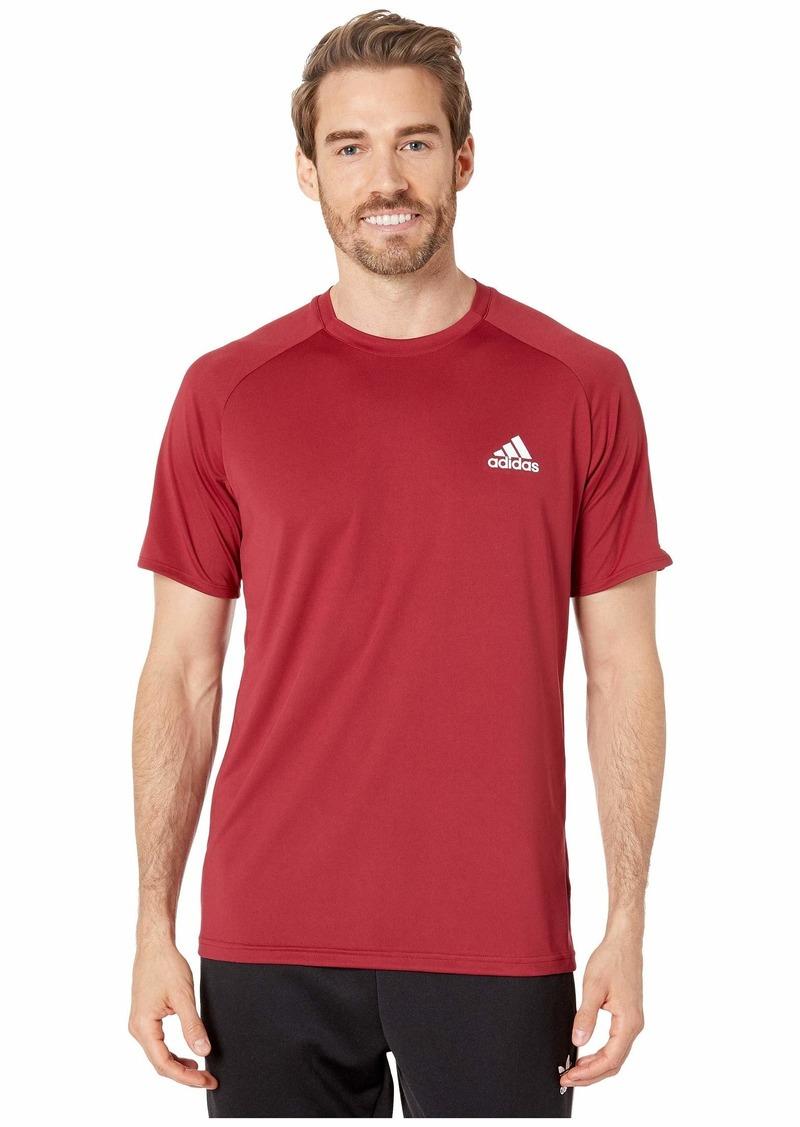 Adidas Club Colorblock Tee
