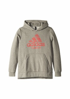 Adidas Club Hoodie (Little Kids/Big Kids)