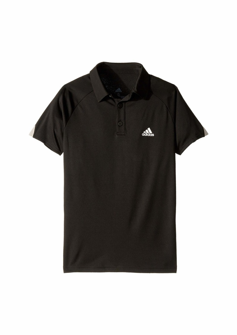 Adidas Club Polo (Little Kids/Big Kids)