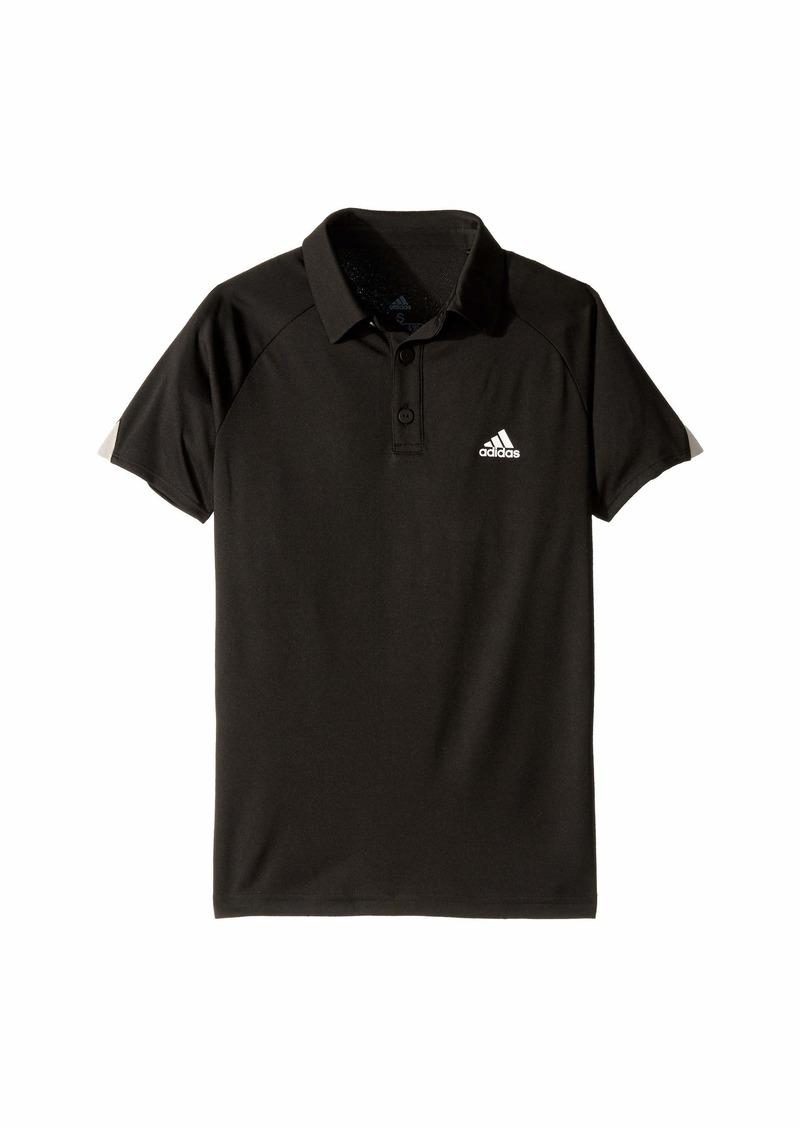 Adidas Club Polo (Little Kids/Big Kids)