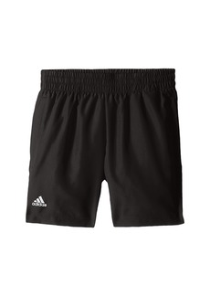 Adidas Club Shorts (Little Kids/Big Kids)