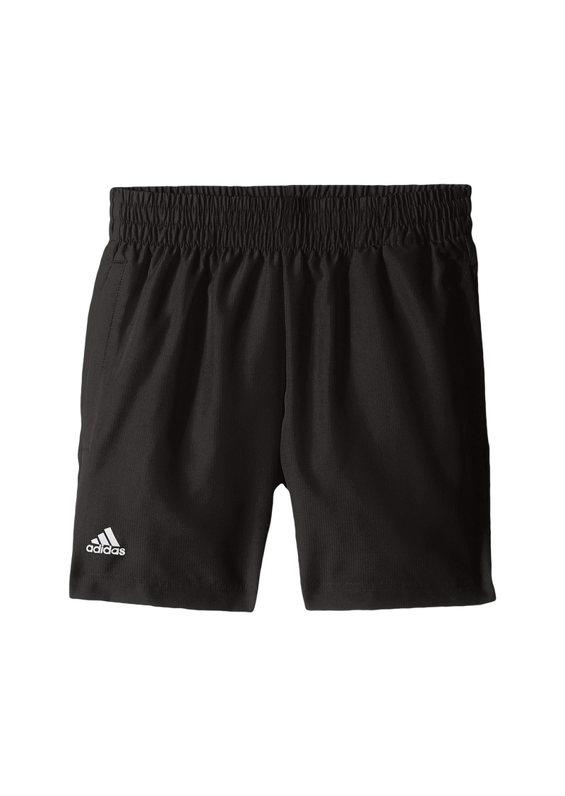 Adidas Club Shorts (Little Kids/Big Kids)