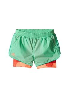 Adidas Club Trend Shorts (Little Kids/Big Kids)