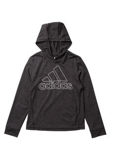 Adidas Coast to Coast Pullover Hoodie (Toddler Boys & Little Boys)