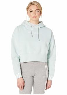 Adidas Coeeze Crop Hoodie