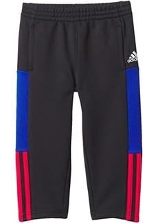 Adidas Color-Block Pants (Toddler/Little Kids)