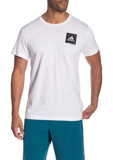 Adidas Confidential Short Sleeves Tee