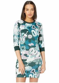 Adidas Contemporary 3-Stripes Dress