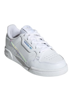 Adidas Continental 80 Sneaker (Little Kid)