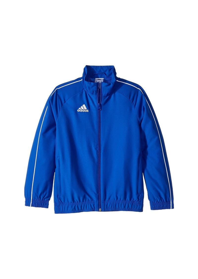 Adidas Core 18 Jacket (Little Kids/Big Kids)