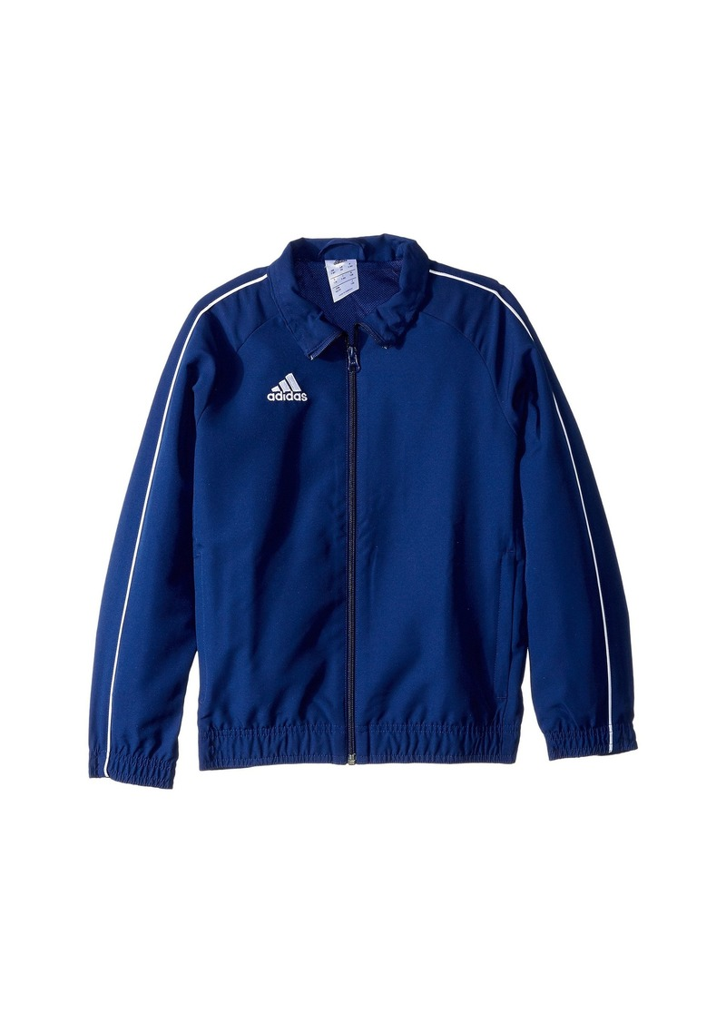 Adidas Core 18 Jacket (Little Kids/Big Kids)