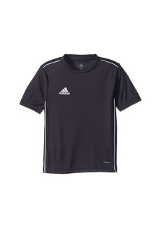 Adidas Core 18 Jersey (Little Kids/Big Kids)