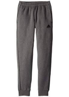 Adidas Core 18 Sweatpants (Little Kids/Big Kids)