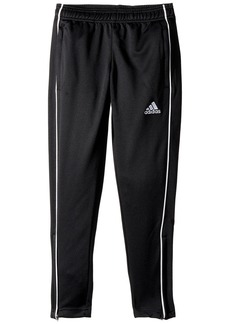 Adidas Core 18 Training Pants (Little Kids/Big Kids)