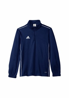 Adidas Core 18 Training Top (Little Kids/Big Kids)
